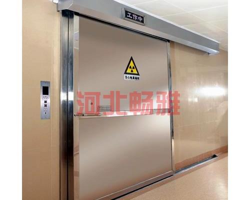影像科防護工程-防護門